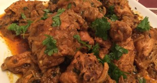 Dum ka Chicken recipe