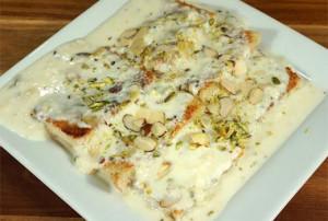 diwali food